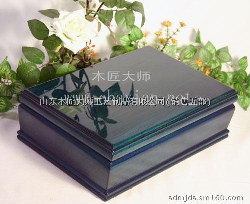 油漆密度板包装盒