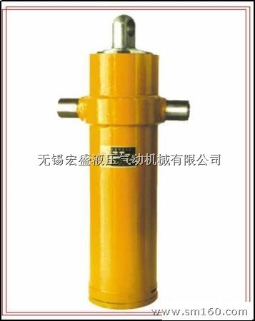 w70/140l-1轻型拉杆液压缸系列,多级油缸,各种规格型号齐全.图片