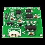 FAD-DCM-SPI二维电子罗盘模块