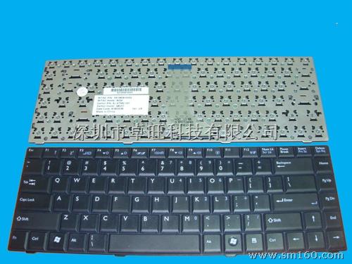 批各型号笔记本键盘