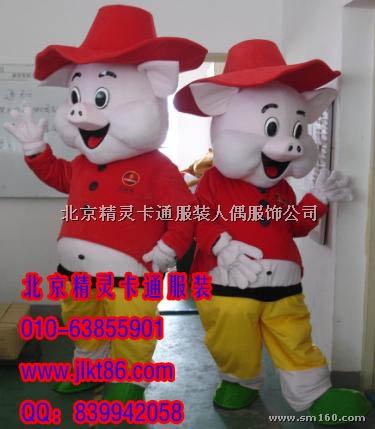 首页> 产品库> 服装,鞋帽> 民族服装,舞台装> 供应供应北京精灵卡通