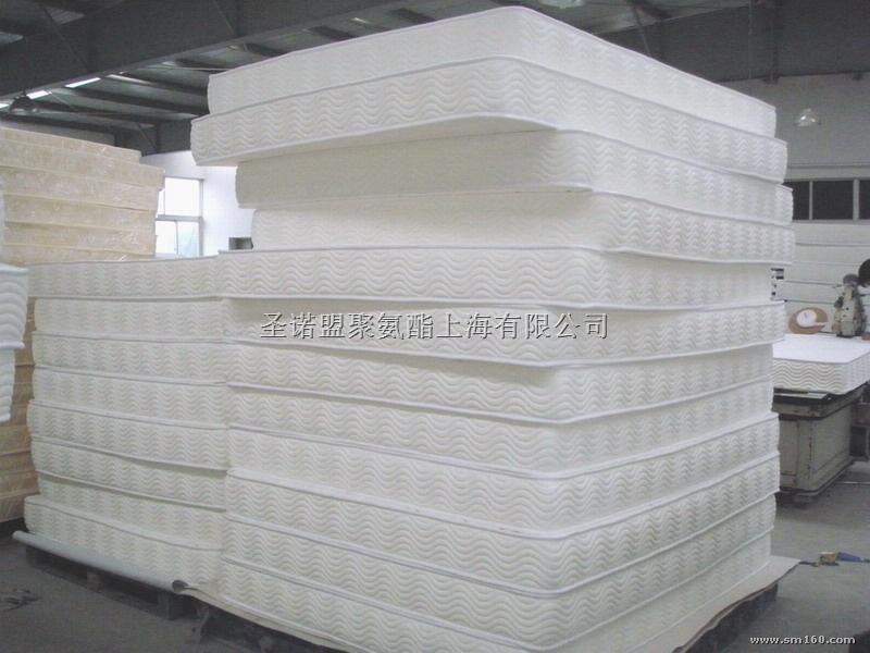 供应惰性海绵床垫