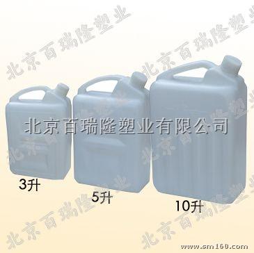 供应北京塑料桶 北京百瑞隆塑业