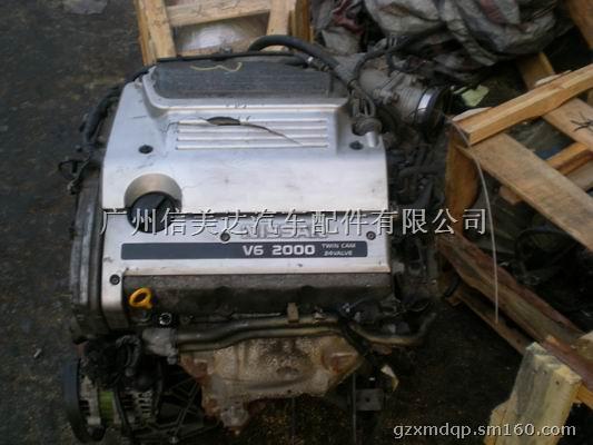 曰产风度a31 2.0发动机总成原装拆车件