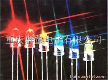 供应LED发光二极管