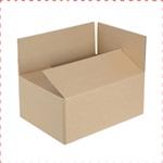 中性纸箱尺度印刷5层加硬物流快递发货