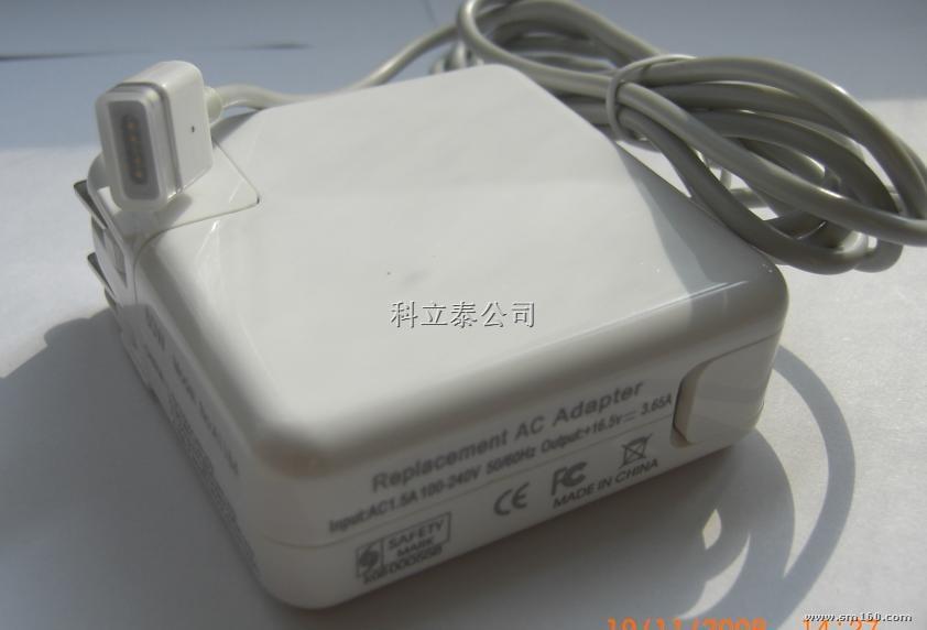 【苹果apple笔记本电源适配器16