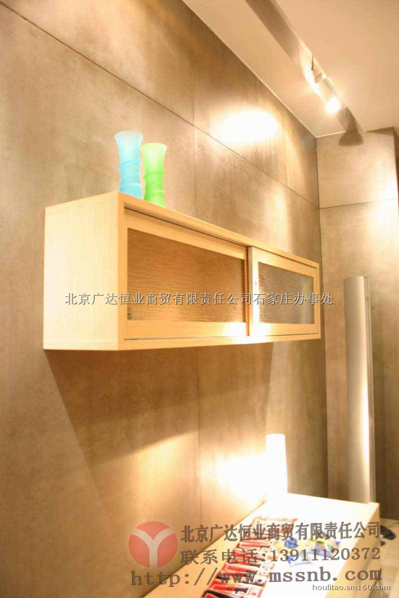 【viva木丝水泥板】吊顶材料批发价格