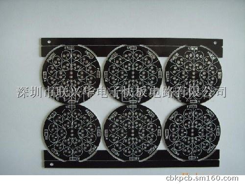 led灯pcb电路板大批量生产