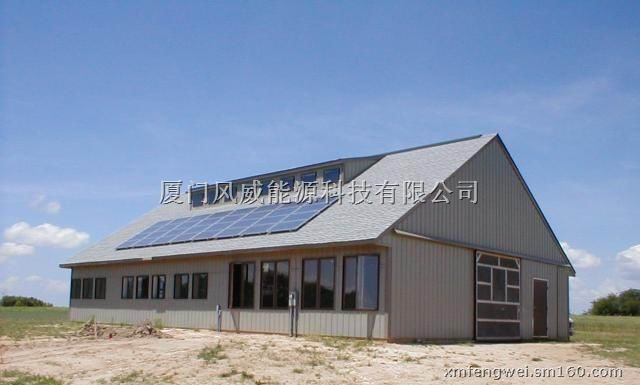 【太阳能支架安装系统】太阳能发电机组批发价格,厂家