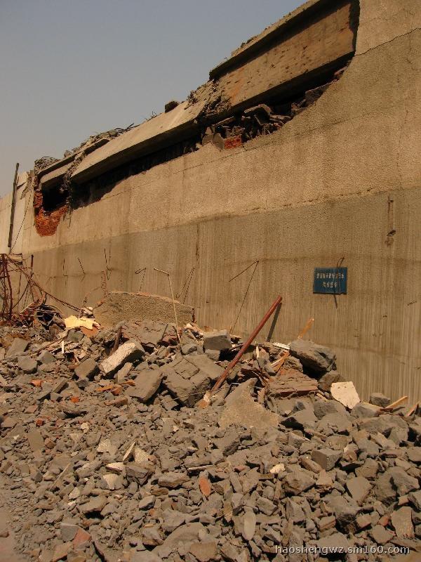 钢结构厂房拆除厂房拆迁求购