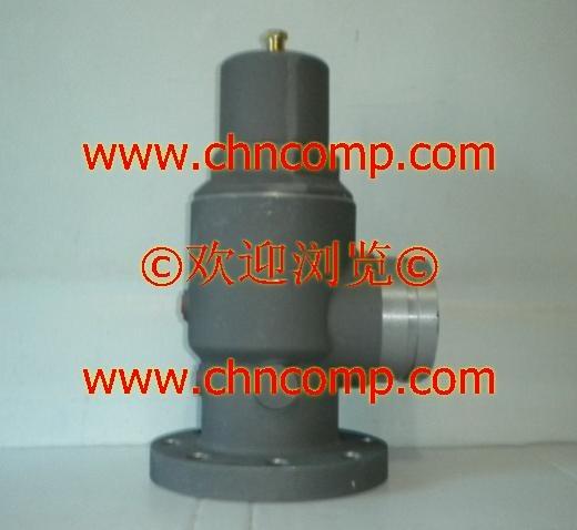 康普艾螺杆空压机减压阀,最小压力止回阀,康普艾温控阀芯图片