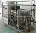 北京EDI纯水机05吨双级反渗透EDI纯水机