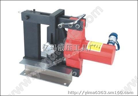 【三合一铜排加工机,母排折弯机cb-150d】液压机械与图片