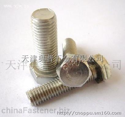 304螺丝,不锈钢螺丝,高强度螺栓,达克罗