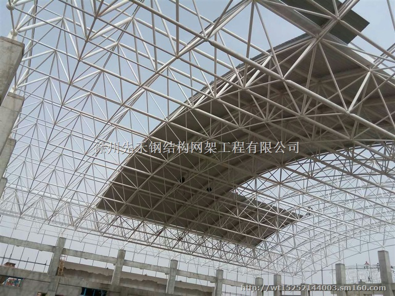 网架,钢结构,网架建筑,网架加工,球型网架,球形网