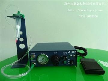 点胶机,okkoA-200点胶机,UV点胶机