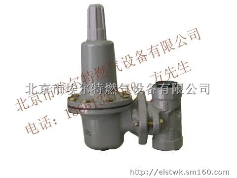 美国fisher费希尔627-496液化气减压阀