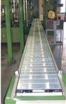 鏈板輸送生產線