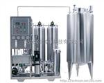 制药GMP认证纯化水机
