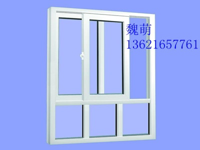 【上海景尚窗业铝合金推拉窗系列】金属门窗批发价格