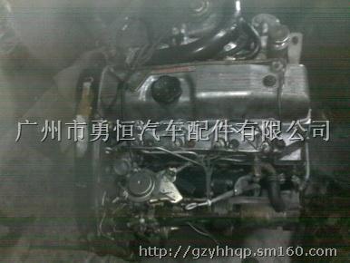 供应三菱各系列原装拆车发动机 缸盖 波箱等各类配件