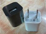 5V1A耳機充電器 UL認證蘋果充電器 藍牙充電器