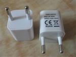 供OEM過CE認證USB充電器 5V1A充電器