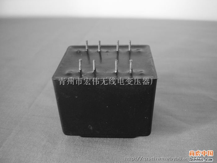 产品介绍该产品采用EI28、EI35、EI41、EI48型铁芯加工而成,全部灌封式处理,适用于国家/南方电网单相、三相载波远程费控智能电表,农网载波远程费控电能表,采集器、型及集中器,出口电能表。性能参数输出电压根据客户要求。额定输入电压:220V 50HZ/ 380V 50HZ/ 110V 60HZ/ 57.
