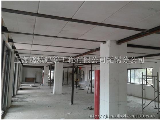 钢结构建筑工程设计