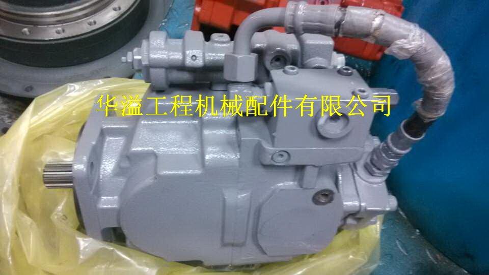 【龙工6225挖掘机液压泵】土工图片
