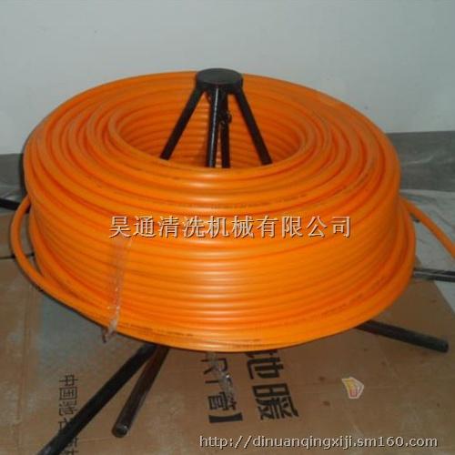 【地暖放管器地板辐射供暖系统安装后使用应注意】