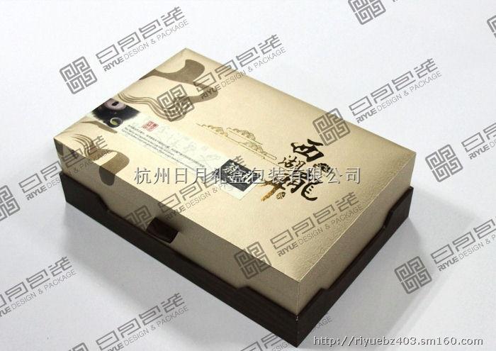 月饼礼盒包装-杭州高档月饼包装设计公司-杭州月饼包