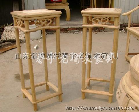 【有关老榆木家具的知识】其他批发价格