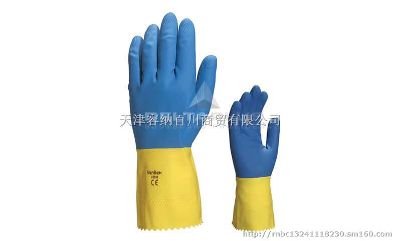 法国代尔塔201330 防化手套