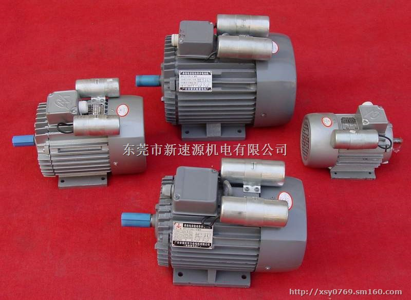 【yl8024系列单相双值电容异步电动机广东电动机】及