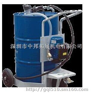 【供应g200-e移动式电动加油机