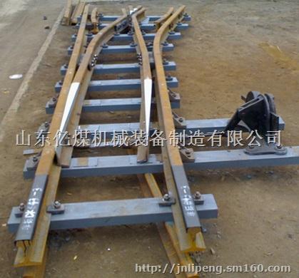 【新疆铁路用道岔】其他安全防护设备批发价格