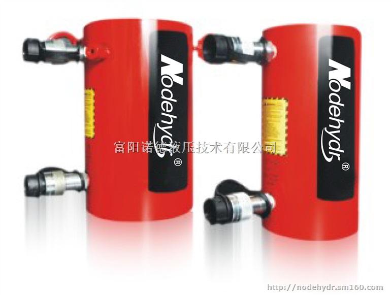weight 型号 承载能力 行程 承载能力(70mpa) 有效面积 液压油容量图片