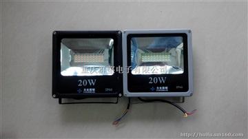 LED足瓦投光灯