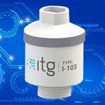 长寿命氧气传感器I-103