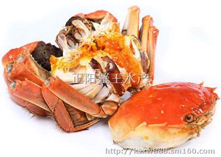 信息中心 商家别样营销告诉你吃大闸蟹的季节到了·每日商报   七夕