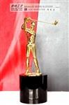 高尔夫球奖杯价格 高尔夫球奖杯厂家 高尔夫球奖杯