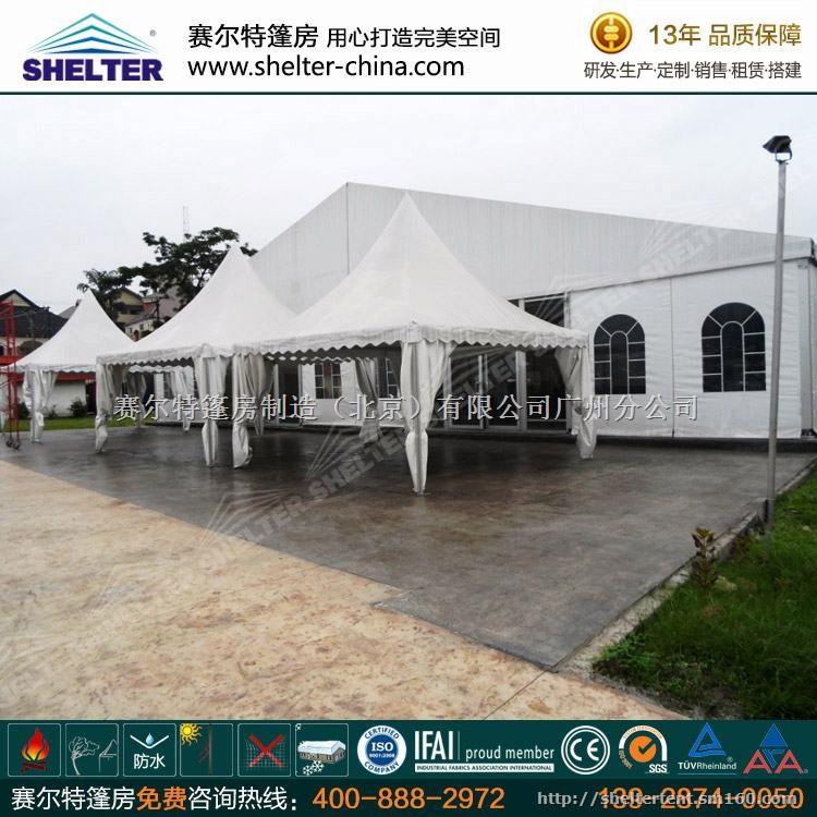 户外帐篷出租-欧式篷房-庆典活动帐篷租赁