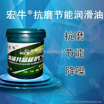 SAMNOX  合成抗磨柴油機油CI-4
