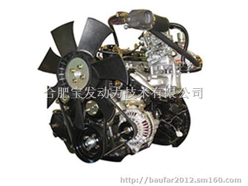 欢迎纠错 宝发动力 爆款发动机:检查第二节气门   当放下第二节气门销