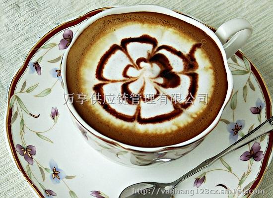 青岛进口咖啡清关公司