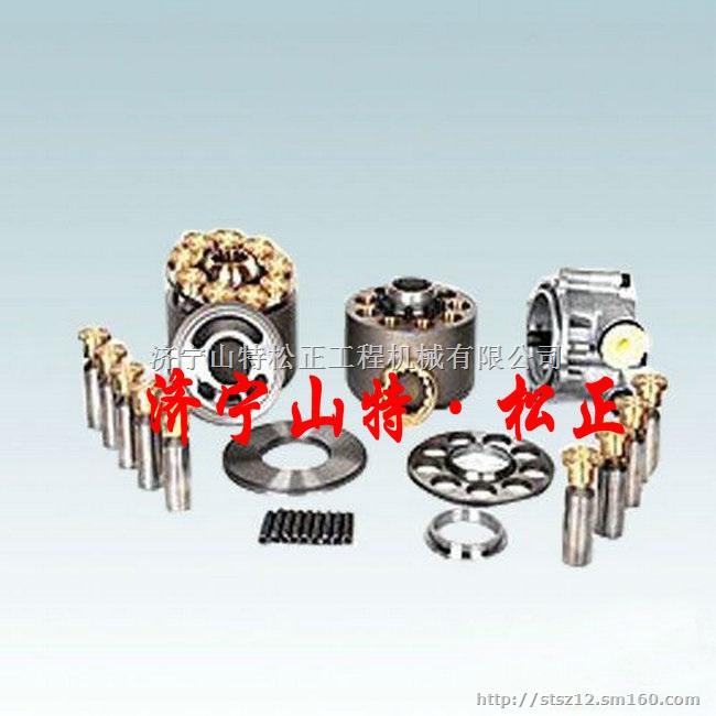小松pc210-7液压泵斜盘,小松纯正配件图片