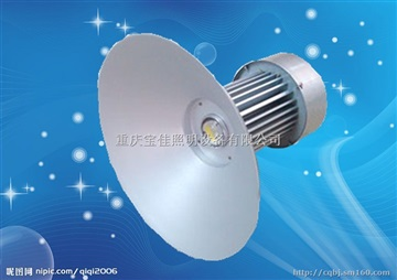 LED 工矿灯 100W