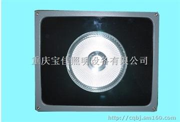 LED 足功率 投光灯 COB 深杯 50W